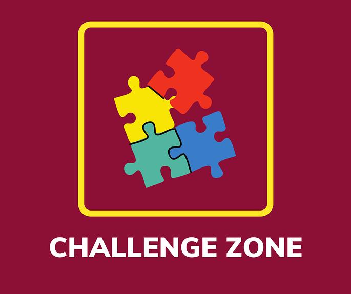 Challenge Zone